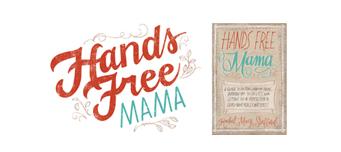Hands Free Mama, Rachel Macy Stafford