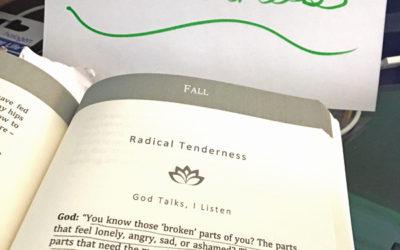 Radical Tenderness – Where to Start