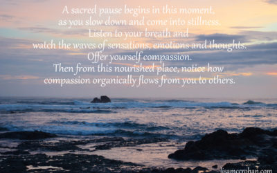 Mindful Communication Moment: The Power of a Mindful Pause
