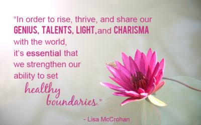 Four Essential Ways Wise Women Set Healthier Boundaries